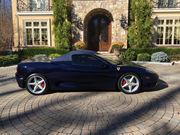 2002 Ferrari 360Spider